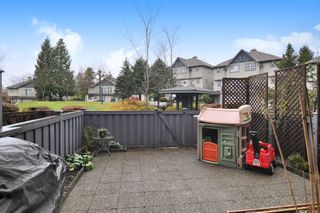 "Photo 25: 45 11229 232 Street in Maple Ridge: East Central Townhouse for sale in ""Foxfield"" : MLS®# R2523761"