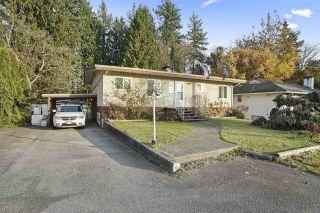 Photo 3: 11556 WOOD Street in Maple Ridge: Southwest Maple Ridge House for sale : MLS®# R2478427