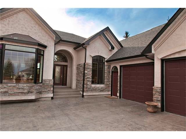 Main Photo: 1 Ridge Pointe Drive: Heritage Pointe House for sale : MLS®# C4052593