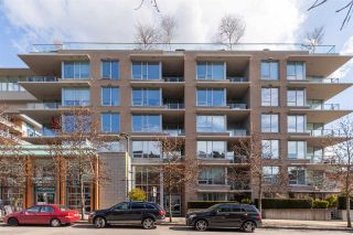 "Photo 1: 502 3382 WESBROOK Mall in Vancouver: University VW Condo for sale in ""TAPESTRY AT WESTBROOK VILLAGE"" (Vancouver West)  : MLS®# R2351913"