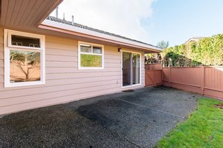 Photo 40: 20469 DENIZA Avenue in Maple Ridge: Southwest Maple Ridge House for sale : MLS®# R2123149