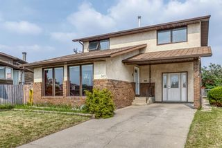 Photo 2: 315 Ranchlands Court NW in Calgary: Ranchlands Detached for sale : MLS®# A1131997