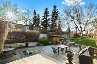 Photo 27: 204 4500 39 Street NW in Calgary: Varsity Row/Townhouse for sale : MLS®# A1106912