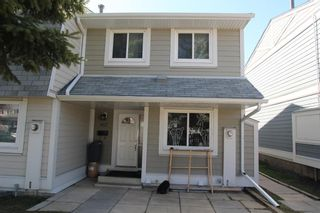 Main Photo: 423 Georgian Villas NE in Calgary: Marlborough Park Row/Townhouse for sale : MLS®# A1102307