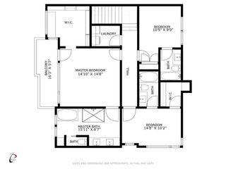 Photo 22: 1601 21 Avenue SW in Calgary: Bankview Semi Detached for sale : MLS®# A1121731