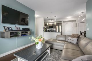 Photo 6: 308 20219 54A AVENUE in Langley: Langley City Condo for sale : MLS®# R2333974