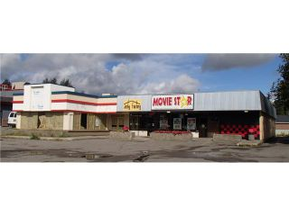 Photo 1: 3708 W AUSTIN Road in PRINCE GEORGE: West Austin Commercial for lease (PG City North (Zone 73))  : MLS®# N4506417
