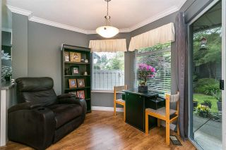 """Photo 13: 413 13900 HYLAND Road in Surrey: East Newton Townhouse for sale in """"Hyland Grove"""" : MLS®# R2589774"""