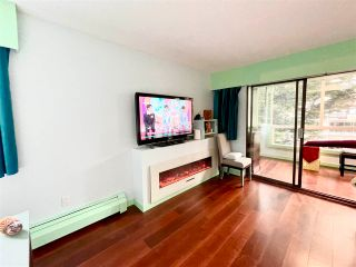 Photo 15: 306 1435 NELSON Street in Vancouver: West End VW Condo for sale (Vancouver West)  : MLS®# R2571835