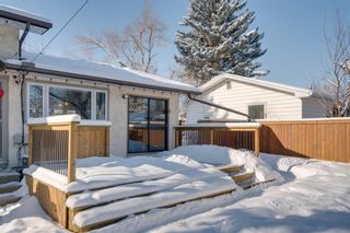 Photo 41: 87 West Glen Crescent SW in Calgary: Westgate Detached for sale : MLS®# A1068835