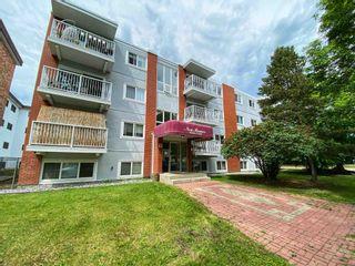 Photo 1: 305 10330 113 Street in Edmonton: Zone 12 Condo for sale : MLS®# E4250079