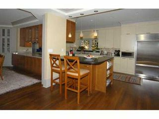 Photo 6: 1699 LAURIER AV in Vancouver: Shaughnessy House for sale (Vancouver West)  : MLS®# V904755