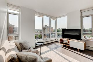 Photo 13: 503 1501 6 Street SW in Calgary: Beltline Apartment for sale : MLS®# A1130422