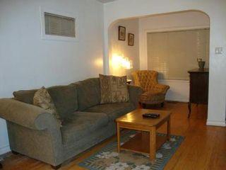 Photo 7: 351 SYDNEY Avenue in Winnipeg: Residential for sale (Canada)  : MLS®# 1203499