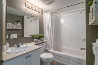 """Photo 10: 401 663 GORE Avenue in Vancouver: Mount Pleasant VE Condo for sale in """"THE STRATHCONA EDGE"""" (Vancouver East)  : MLS®# R2164509"""