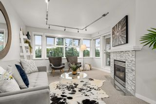 Photo 1: 402 3580 W 41ST AVENUE in Vancouver: Southlands Condo for sale (Vancouver West)  : MLS®# R2620008