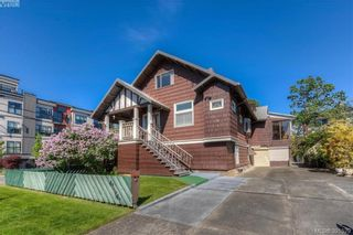Photo 2: 517 Comerford St in VICTORIA: Es Saxe Point House for sale (Esquimalt)  : MLS®# 786962