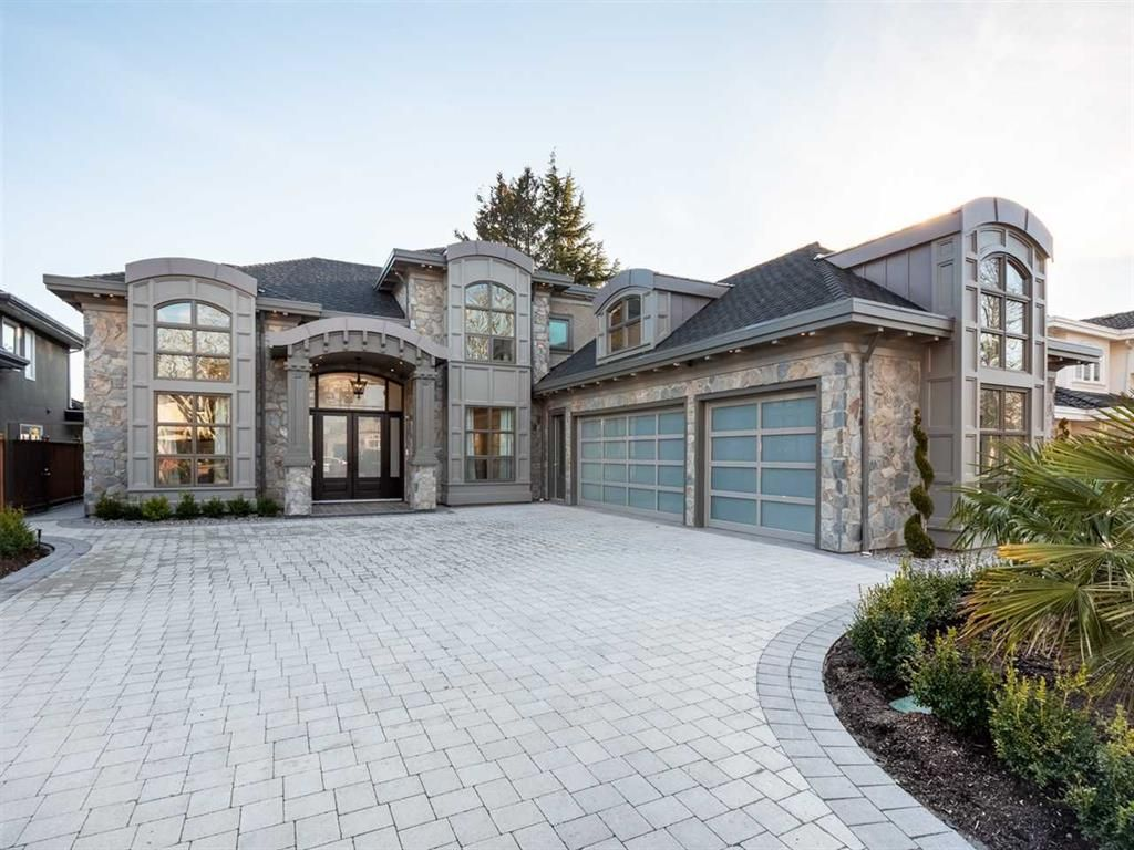 Main Photo: 4560 PENDLEBURY ROAD in Richmond: Boyd Park House for sale : MLS®# R2392686