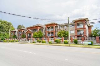 """Photo 3: 215 19774 56 Avenue in Langley: Langley City Condo for sale in """"Madison Station"""" : MLS®# R2584575"""