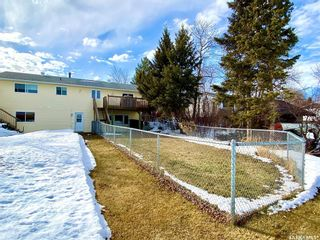 Photo 33: 162 Crescent Lake Road in Saltcoats: Residential for sale : MLS®# SK844757