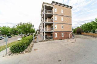 Photo 23: 307 5280 TERWILLEGAR Boulevard in Edmonton: Zone 14 Condo for sale : MLS®# E4253390