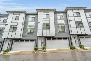 Main Photo: 3 2427 164 Street in Surrey: Grandview Surrey Townhouse for sale (South Surrey White Rock)  : MLS®# R2627356