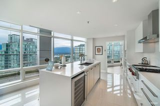 """Photo 9: 3101 1200 ALBERNI Street in Vancouver: West End VW Condo for sale in """"PALISADES"""" (Vancouver West)  : MLS®# R2601239"""