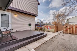 Photo 34: 704 43 Street SE in Calgary: Forest Heights Semi Detached for sale : MLS®# A1096355
