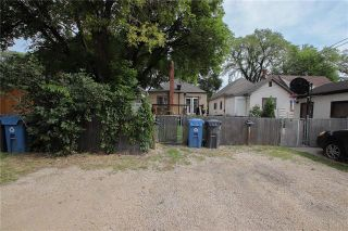 Photo 19: 504 Bannerman Avenue in Winnipeg: North End Residential for sale (4C)  : MLS®# 1923284