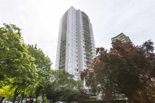 "Photo 1: 202 1850 COMOX Street in Vancouver: West End VW Condo for sale in ""El Cid"" (Vancouver West)  : MLS®# R2490082"