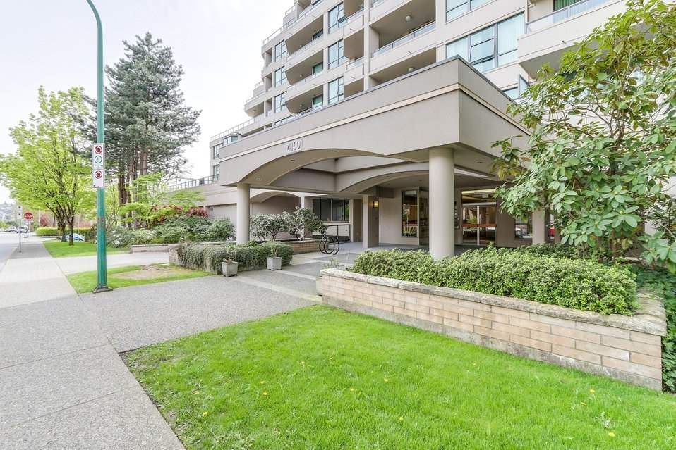 "Photo 19: Photos: 306 4160 ALBERT Street in Burnaby: Vancouver Heights Condo for sale in ""CARLETON TERRACE"" (Burnaby North)  : MLS®# R2265283"