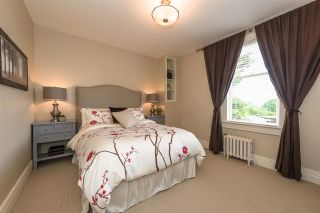 Photo 13: 231 THIRD Street in New Westminster: Queens Park House for sale : MLS®# R2371420