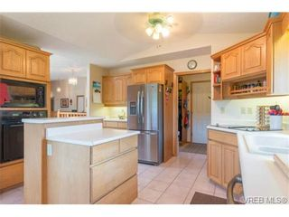 Photo 11: 6684 Lydia Pl in BRENTWOOD BAY: CS Brentwood Bay House for sale (Central Saanich)  : MLS®# 731395