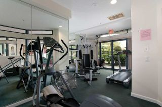 """Photo 18: 807 4425 HALIFAX Street in Burnaby: Brentwood Park Condo for sale in """"POLARIS"""" (Burnaby North)  : MLS®# R2156350"""