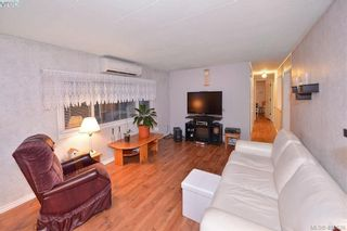 Photo 8: 2 2847 Sooke Lake Rd in VICTORIA: La Goldstream Manufactured Home for sale (Langford)  : MLS®# 801481