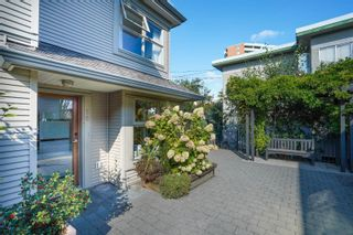 Photo 26: 25 3855 PENDER STREET in Burnaby: Willingdon Heights Townhouse for sale (Burnaby North)  : MLS®# R2616362