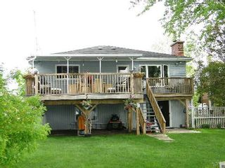 Photo 1: 273 Mcguire Beach Road in Kawartha Lakes: Rural Carden House (Bungalow-Raised) for sale : MLS®# X2900350