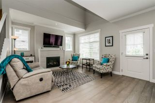 """Photo 2: 19 7138 210 Street in Langley: Willoughby Heights Townhouse for sale in """"Prestwick"""" : MLS®# R2411962"""