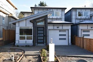 Photo 2: 5180 LORRAINE Avenue in Burnaby: Central Park BS 1/2 Duplex for sale (Burnaby South)  : MLS®# R2523809