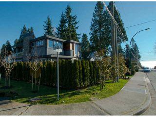 Photo 16: 13608 MALABAR AV: White Rock House for sale (South Surrey White Rock)  : MLS®# F1409351