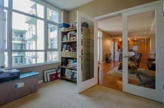Photo 9: DOWNTOWN Condo for sale : 2 bedrooms : 850 Beech #701 in San Diego