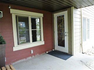 Photo 24: 110 1080 McConachie Boulevard in Edmonton: Zone 03 Condo for sale : MLS®# E4260025