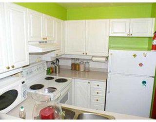 "Photo 4: 221 295 SCHOOLHOUSE Street in Coquitlam: Maillardville Condo for sale in ""MAILLARDVILLE"" : MLS®# V751680"