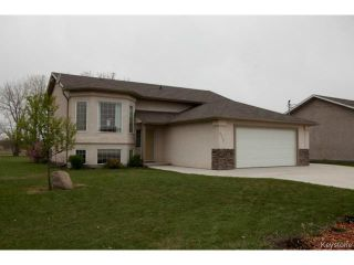 Photo 2: 422 Croteau Street in STPIERRE: Manitoba Other Residential for sale : MLS®# 1512273