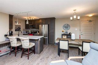 Photo 14: 106 4008 SAVARYN Drive in Edmonton: Zone 53 Condo for sale : MLS®# E4236338