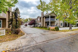 Photo 20: 8 2318 17 Street SE in Calgary: Inglewood Row/Townhouse for sale : MLS®# A1097965