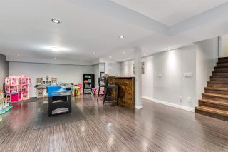 Photo 32: 4031 WEDGEWOOD STREET in Port Coquitlam: Oxford Heights House for sale : MLS®# R2556568