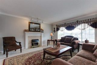 Photo 2: 136 1140 Castle Cres in Port Coquitlam: Citadel PQ Townhouse for sale : MLS®# R2312332