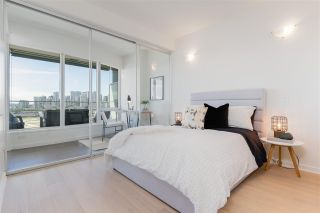 """Photo 26: 807 181 W 1ST Avenue in Vancouver: False Creek Condo for sale in """"BROOK AT THE VILLAGE"""" (Vancouver West)  : MLS®# R2591261"""