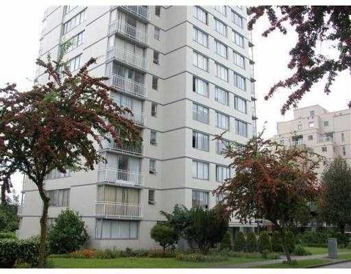 Main Photo: 1250 BURNABY Street in Vancouver: West End VW Condo for sale (Vancouver West)  : MLS®# V622725